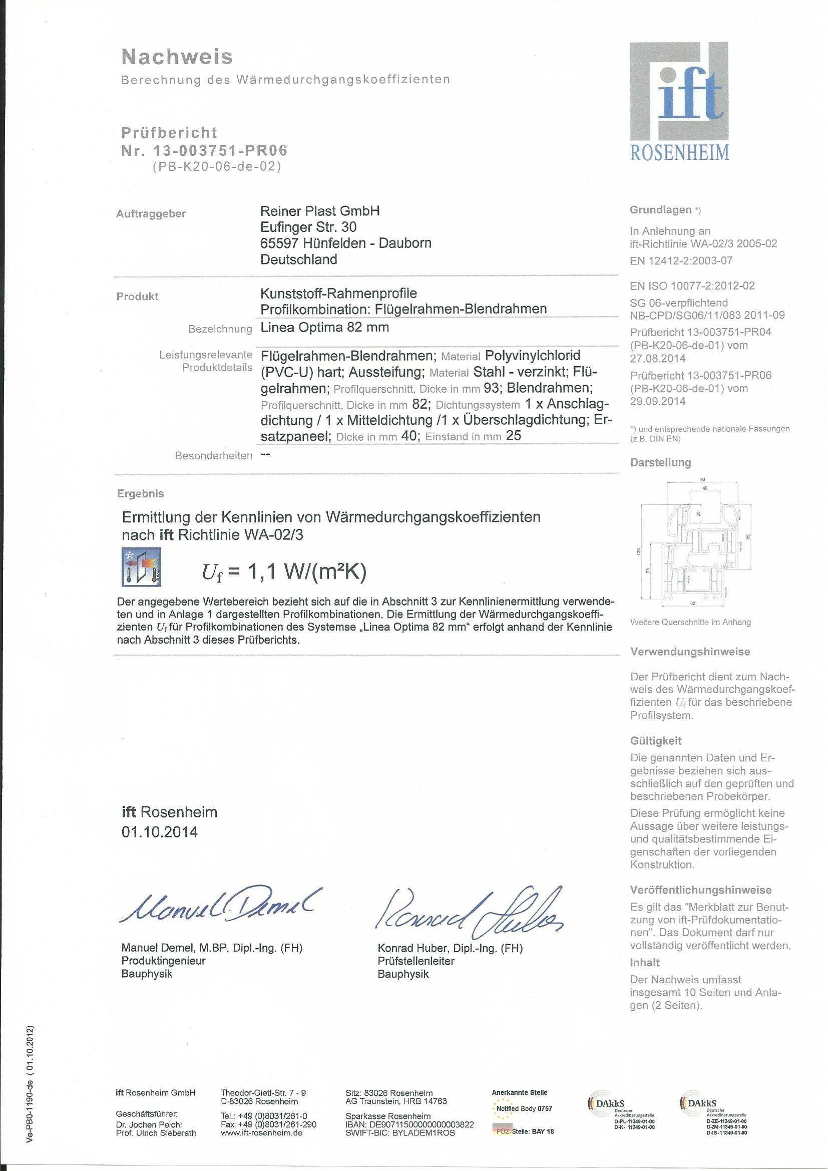 Сертификати 4