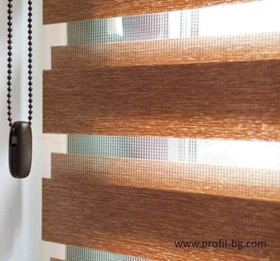 Roller blinds - fabric 10