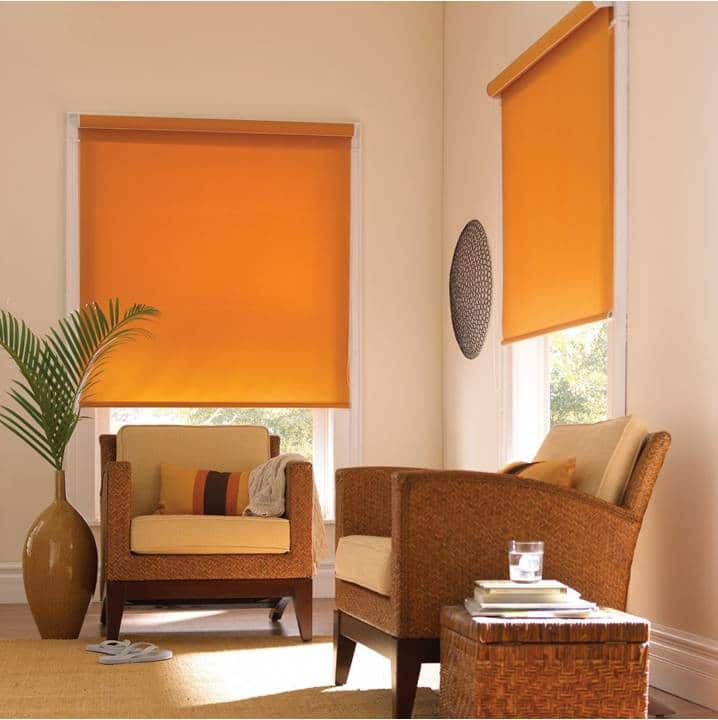 Interior and exterior blinds, tents, awnings 4