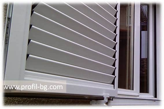 Shutters for windows 4