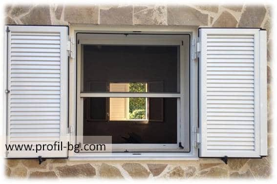 Shutters for windows 3