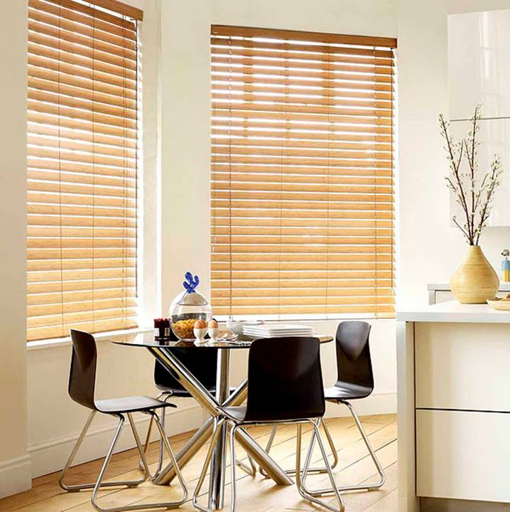 Interior and exterior blinds, tents, awnings 7