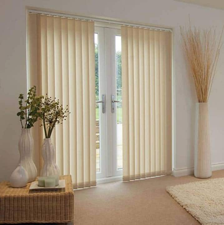 Interior and exterior blinds, tents, awnings 2
