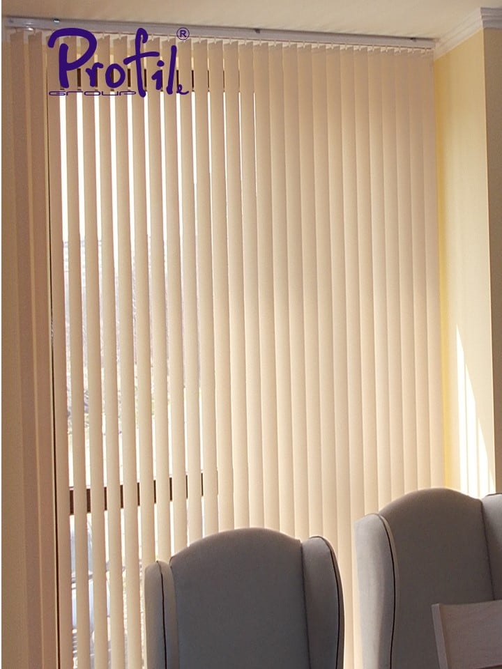 Vertical blinds 9