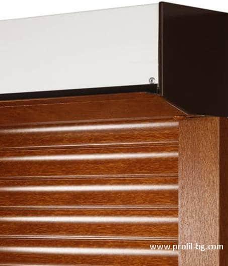 External roller blinds 3