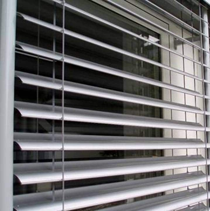 Interior and exterior blinds, tents, awnings 9
