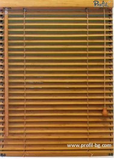 Bamboo blinds 7