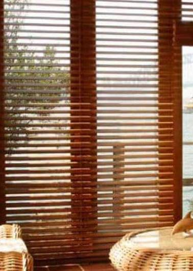 Bamboo blinds 10