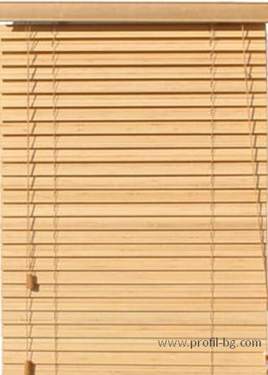 Bamboo blinds 8
