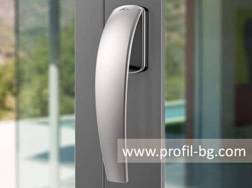 Hardware for windows & doors 21