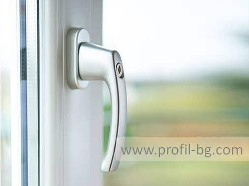 Hardware for windows & doors 22