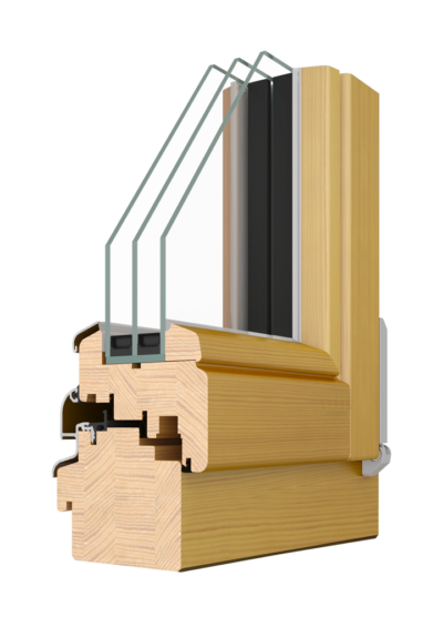 Дървена дограма 2