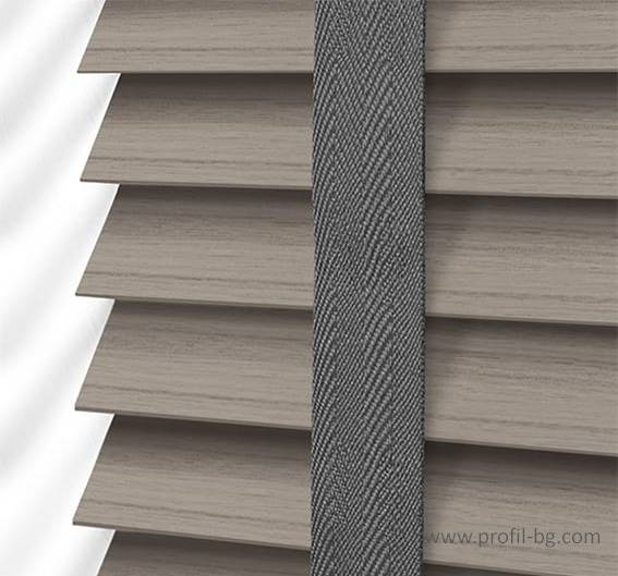 Wooden blinds 3