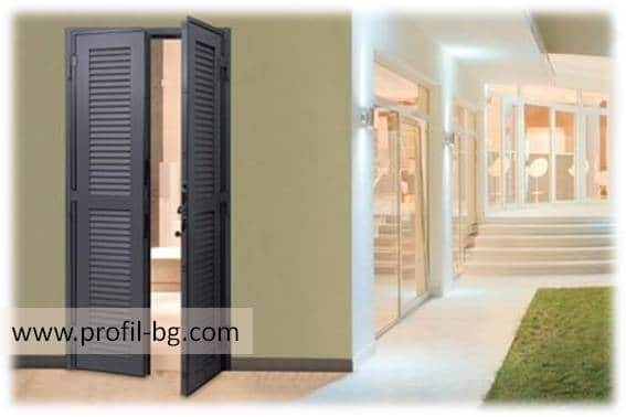 Shutters for windows 5