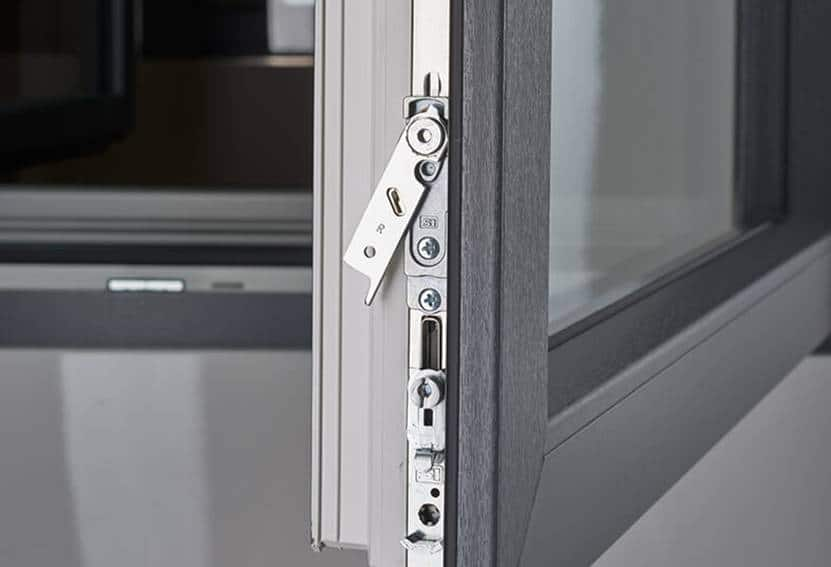 Hardware for windows & doors 8