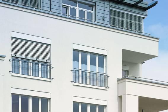 Hardware for windows & doors 7