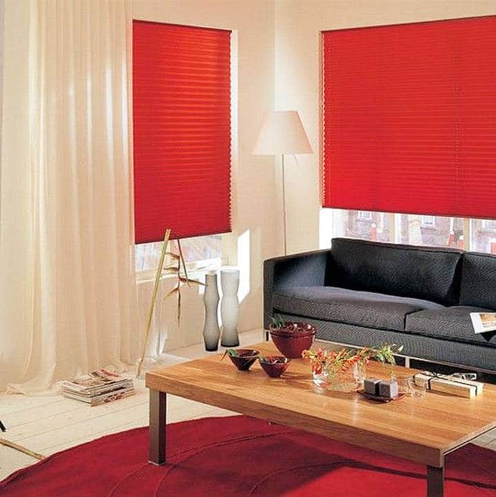 Interior and exterior blinds, tents, awnings 5