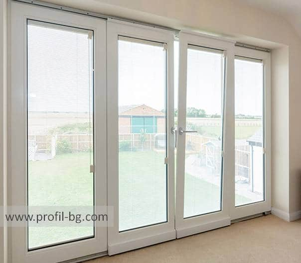 Sliding doors and windows 23