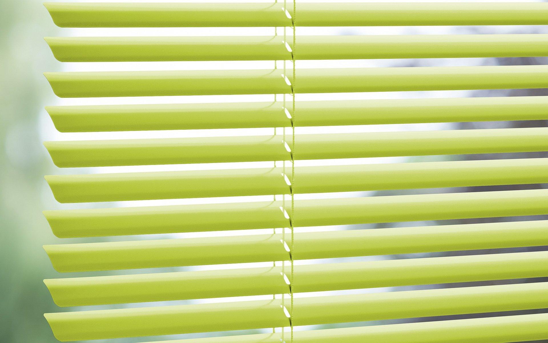 Venetian horizontal blinds 1