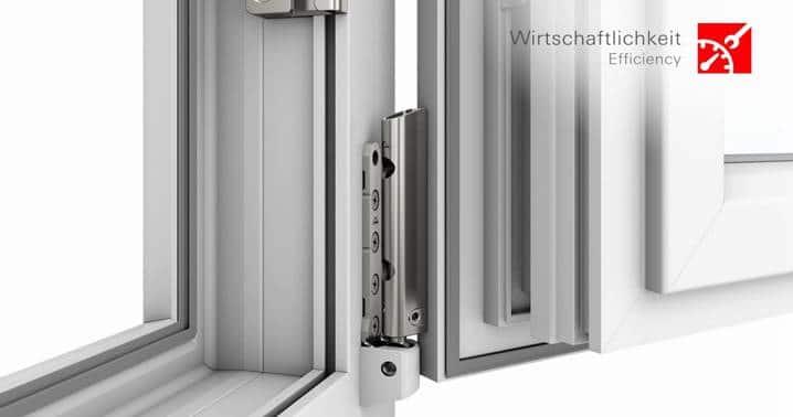 Hardware for windows & doors 18