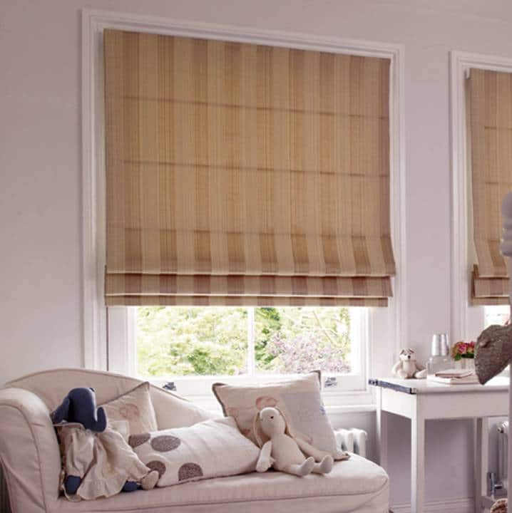 Interior and exterior blinds, tents, awnings 3