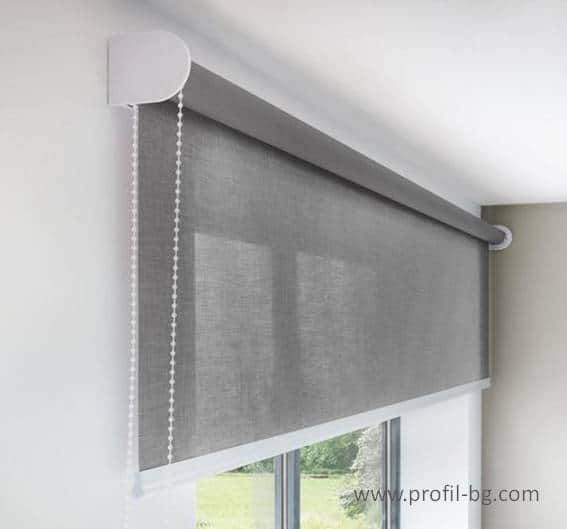 Roller blinds - fabric 6