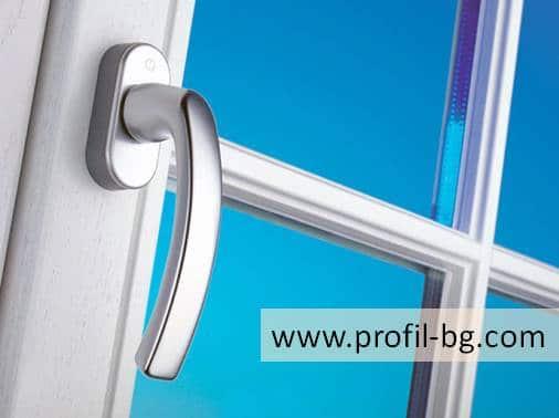 Hardware for windows & doors 19