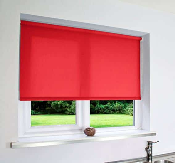 Roller blinds - fabric 5
