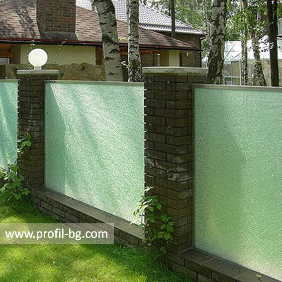 Glass railings & balustrades 15