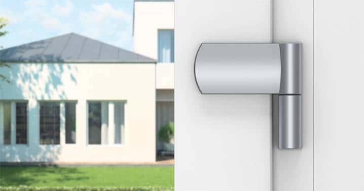 Hardware for windows & doors 17