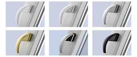Hardware for windows & doors 23