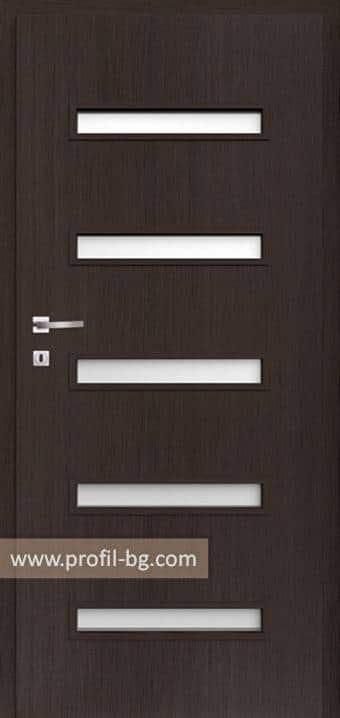 Interior doors 21