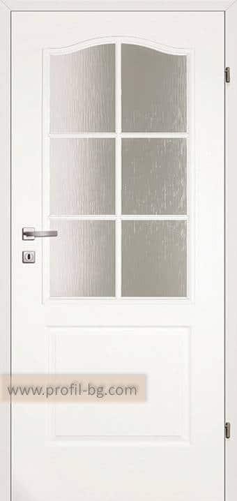 Интериорни врати 10