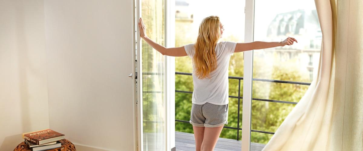 Hardware for windows & doors 1