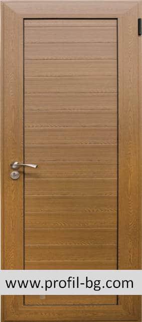 Aluminium doors 5
