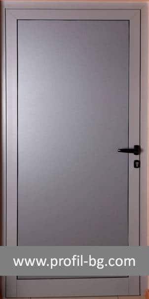 Aluminium doors 10
