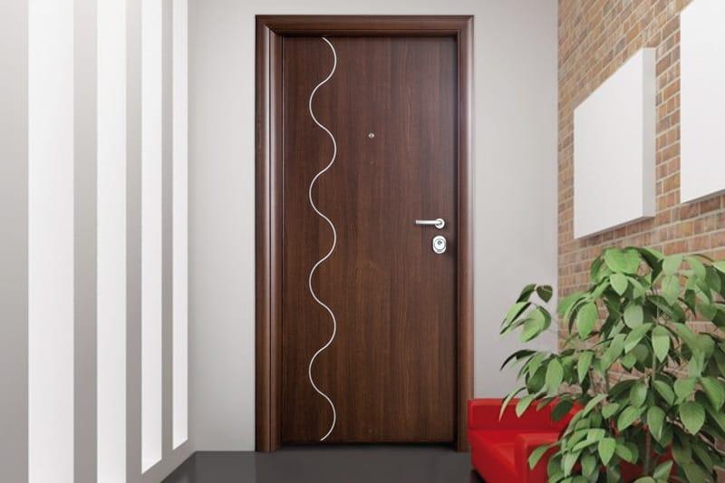 Security front doors 1