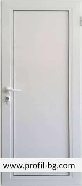 Aluminium doors 2