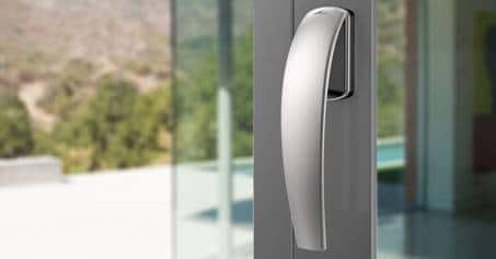Aluminium windows & doors 5