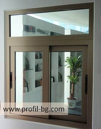Sliding doors and windows 4