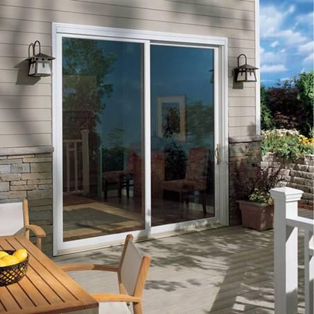 PVC window and door system PROFILINK 12