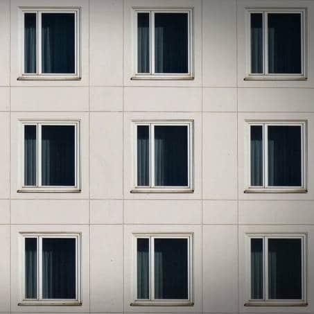 PVC window and door system PROFILINK 6