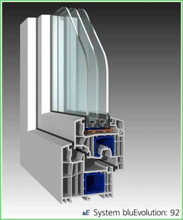 Salamander - PVC windows and doors 10