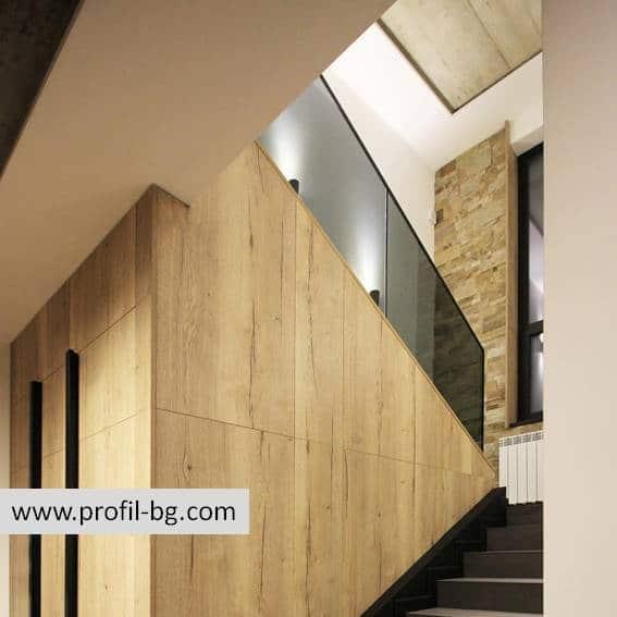 Glass railings & balustrades 30