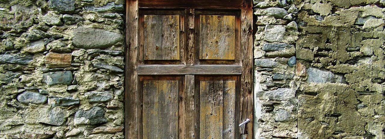 Алуминиеви врати 1