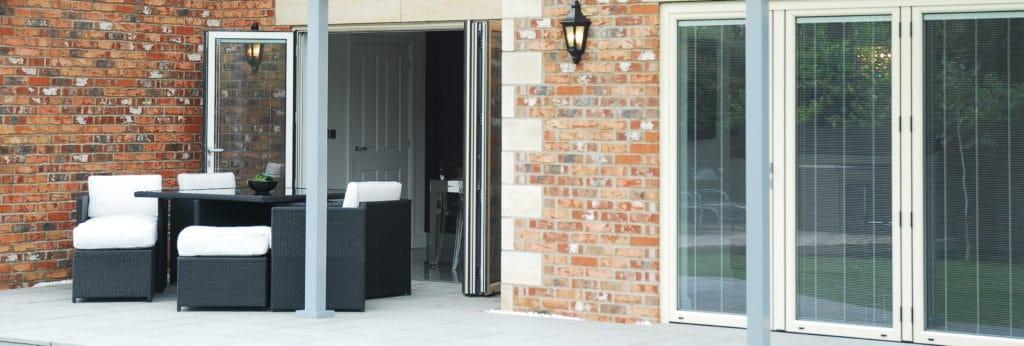 Входни врати - PVC и алуминий 1