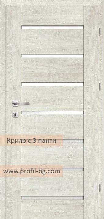 Интериорни врати 17