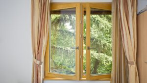 PVC windows, aluminum systems and profiles for doors and windows 4