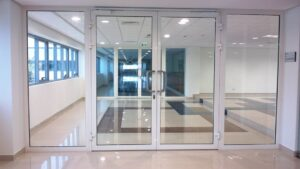 PVC windows, aluminum systems and profiles for doors and windows 6