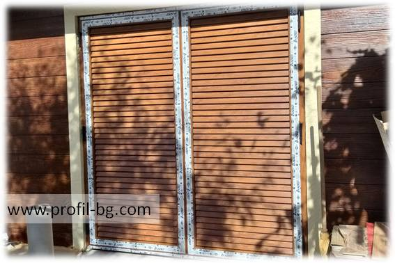 Shutters for windows 6